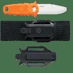 Schrade Water Rat Dive Knife (WRO)