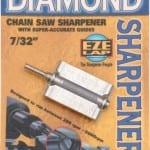 """Ezelap Chainsaw Sharpener 7/32"""" (CSG7/32)"""