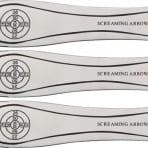 United Screaming Arrow Triple Set