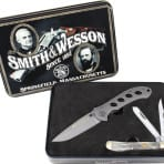 Smith & Wesson 'Oasis' Gift Tin (SWPROM151)