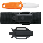 Schrade Water Rat Dive Knife (WRO)