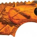 Elk Ridge Guthook Hunter Orange Camo (ER116OC)