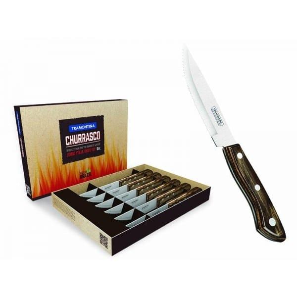 Tramontina 'Gramado' Steak Knife set (TRAS0074)