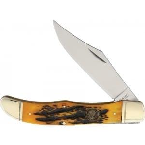 Bone Folding Knife Miscellaneous (H1730)