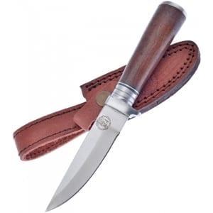 "Frost Chipaway Hunting Knife 8.13"" (FCW994WW)"