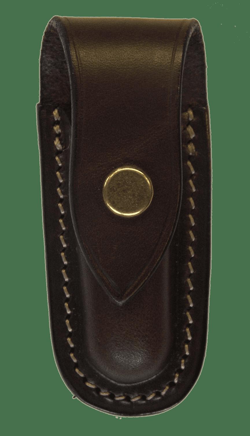 Legends  Pouch Suit Schrade 8 OT (3702AVC) - Leather M