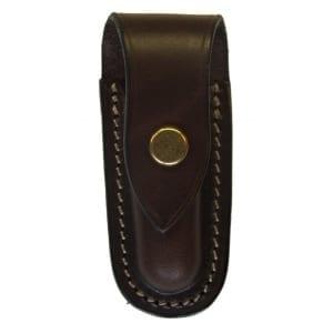 Legends  Pouch Suit Schrade 8 OT (3702AHC) - Leather M